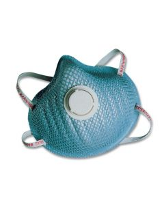 Moldex Respirators: 2300N95 Particulate Respirator
