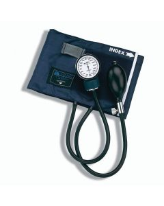 Caliber Series Adjustable Aneroid Sphygmomanometer