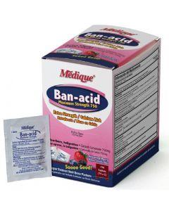 Ban-acid Maximum Strength 750