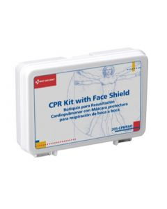 CPR Kit Personal (5 Piece)