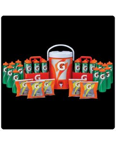 Gatorade Youth Performance Package Kit