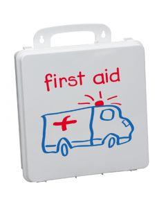 Pediatric First Aid Kit
