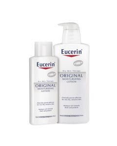 Eucerin Moisturizers