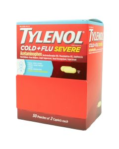 Tylenol Cold & Flu