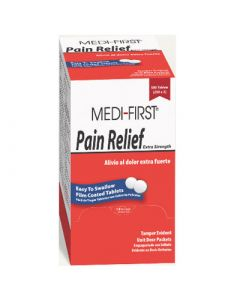 Medi-First Pain Relief