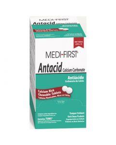 Medi-First Antacid