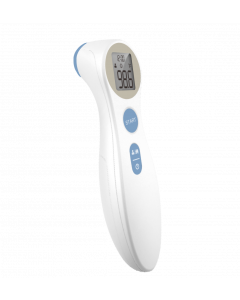 Compass Health No Touch Thermometer