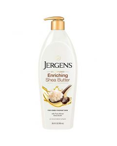 Jergens Shea Butter - 26.5 oz. - With Pump