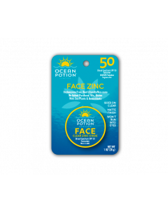 Ocean Potion Face Lotion SPF 50
