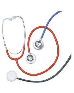 OMRON Marshall Dual-Head Latex Free Stethoscopes