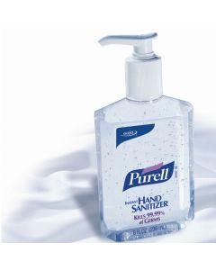 Purell Advanced Formula Hand Sanitizer Gel