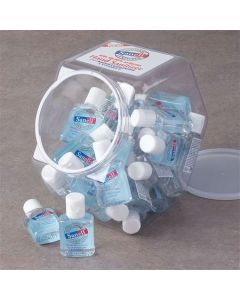 Sanell Hand Sanitizer - 1oz. - Pack of 25
