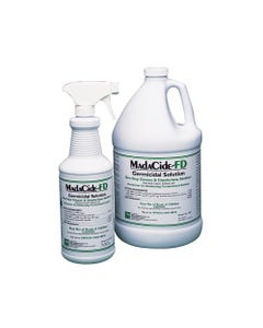 MadaCide FD Germicidal Solution