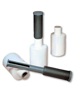 Plastic Wrap & Handle