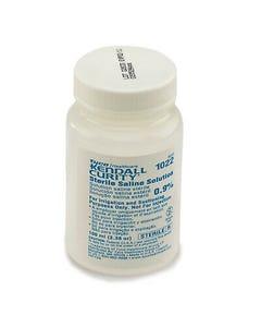 Kendall Sterile Saline Solution