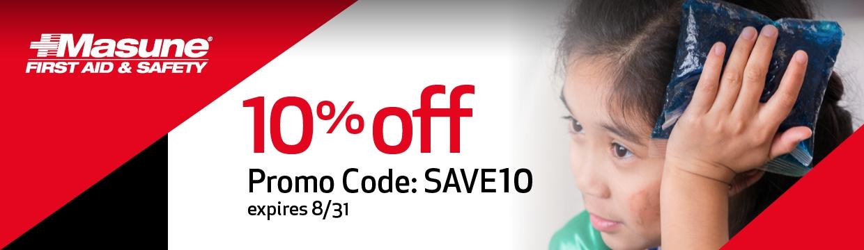 Save 10