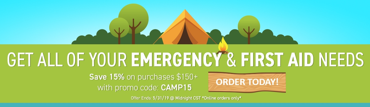 Emergency and First Aid Needs